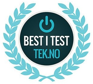 Best i test 2019